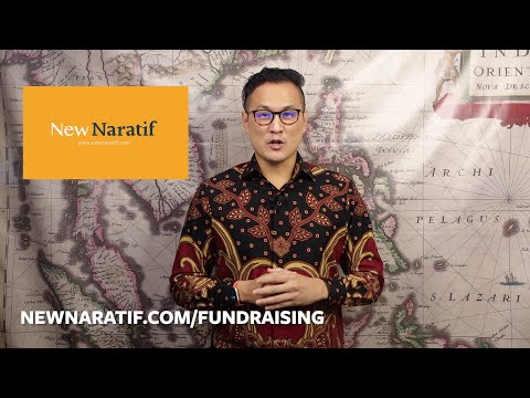 Please Support New Naratif! An Appeal from Managing Director PJ Thum