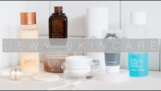 A Day In The Life: My Skincare Routine   The Anna Edit