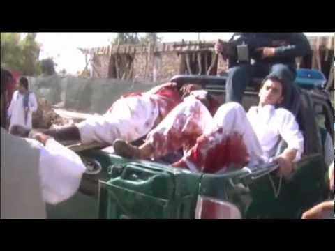 Afghan Hospitals Continue Care for Blast Victims