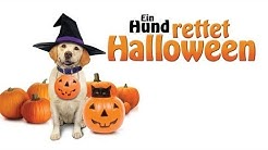 Ein Hund rettet Halloween - Trailer [HD] Deutsch / German