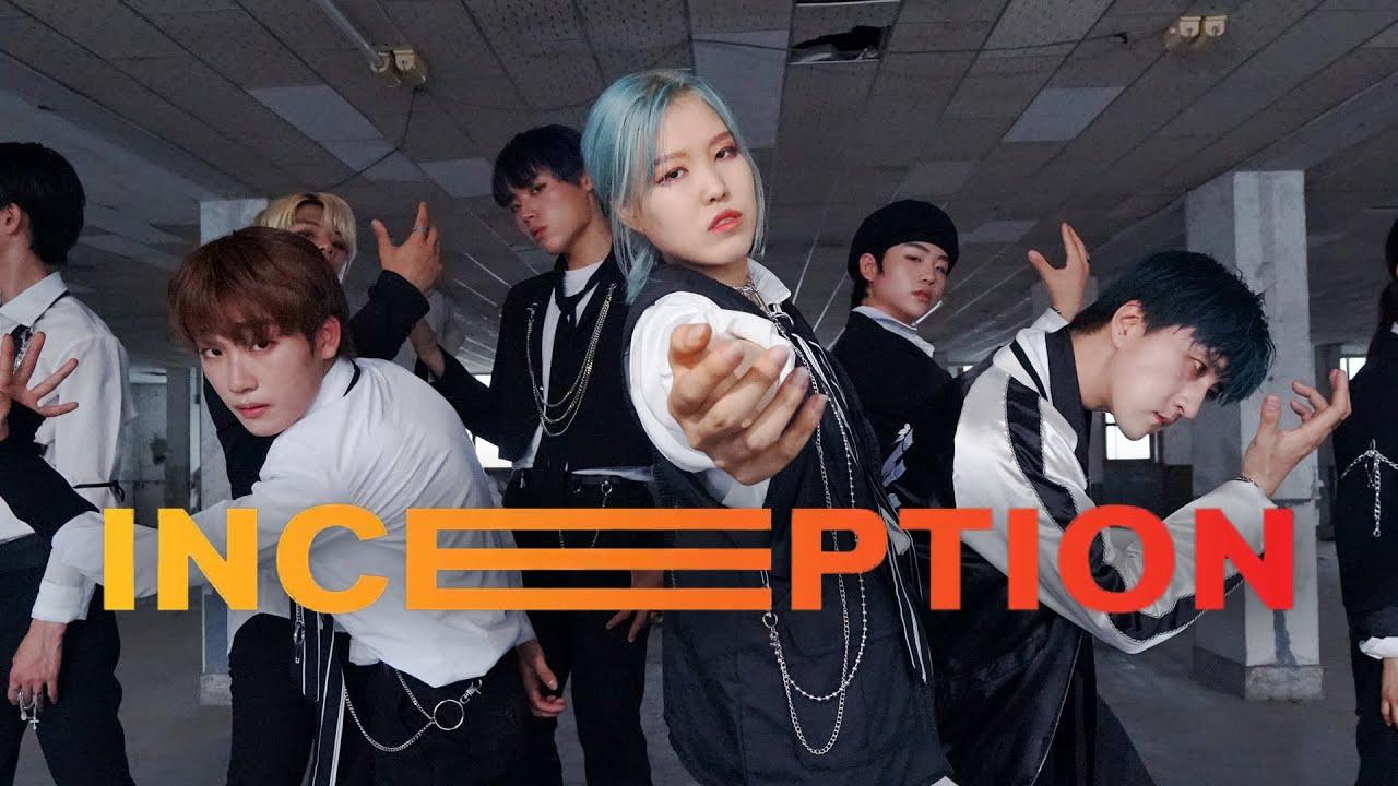 [Kpop] 에이티즈(ATEEZ) 'INCEPTION(인셉션)' Dance Cover 커버댄스