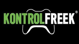 Unboxing | KontrolFreek - Specter & Vortex