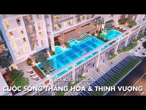 Một lựa chọn an cư mới xuất hiện tại đô thị chuẩn quốc tế Phú Mỹ Hưng?
