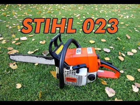 stihl 023 jonsared 2152 stihl ms260 doovi. Black Bedroom Furniture Sets. Home Design Ideas