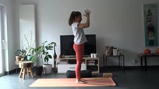 Studio Stil   Basic Yoga met Karen