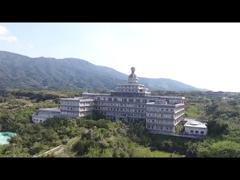 explore-the-abandoned-royal-hotel-in-japan