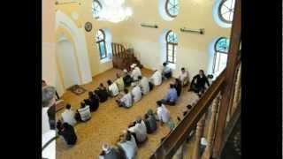 С праздником Ид аль-Фитр (Ораза байрам) 1.10.1433 (19.08.12)