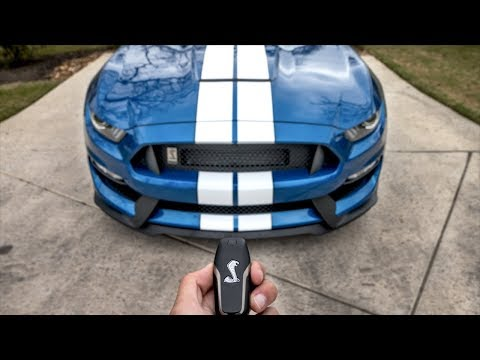 Shelby GT350 After 2 Years Of Ownership