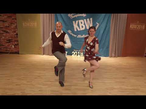 KBW2018 : Special Performance Nick Williams & Kate Hedin