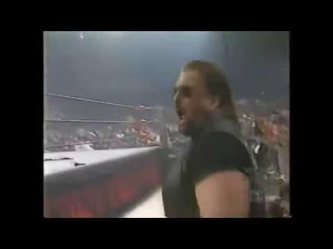 Owen Hart's fall | Orginal Leaked Footage