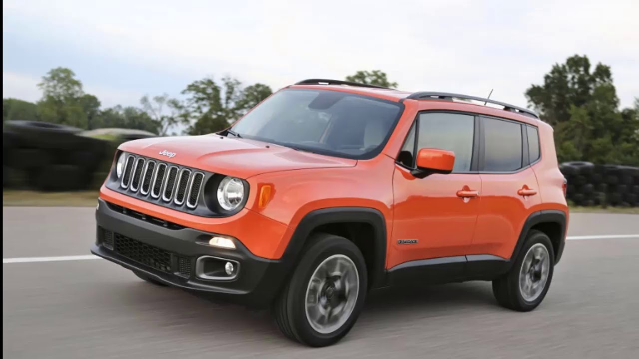 2019 Jeep Renegade India 2019 Jeep Renegade Limited 2019 Jeep