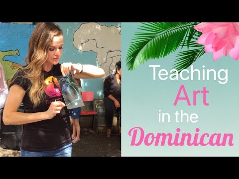Easy Tropical Scratch Art Tutorial - By Artist, Andrea Kirk | The Art Chik