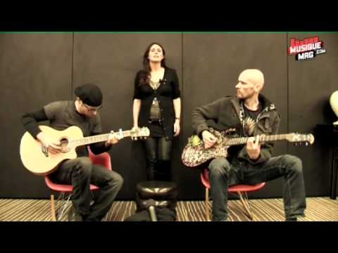 Within Temptation - Faster (Acustico)