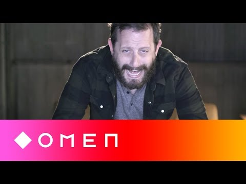 Rage Quit Confessions 😡 Geoff Ramsey of Rooster Teeth  OMEN by HP