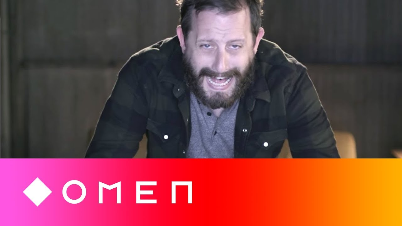 Rage Quit Confessions 😡 Geoff Ramsey of Rooster Teeth ...