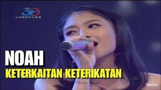 NOAH Feat Mirriam Eka - Mungkin Nanti ( Moshimo Mata Itsuka)