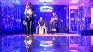 Yêu mình anh - Thu Minh - Acoustic cover