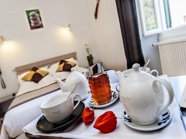 Logis Hotel Restaurant Family & Spa - Meyrueis - France
