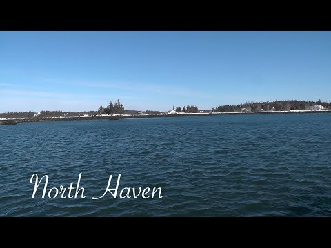 My Town, Maine - North Haven
