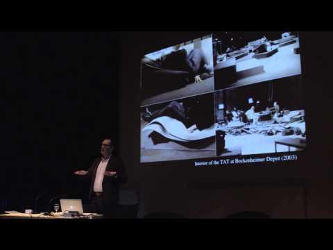 Forsythe Lectures / Steven Spier