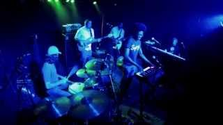 Asheville Unlimited #11: Tuesday Night Funk Jam House Band