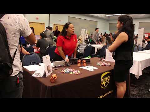 Cal State LA Internship Job Fair