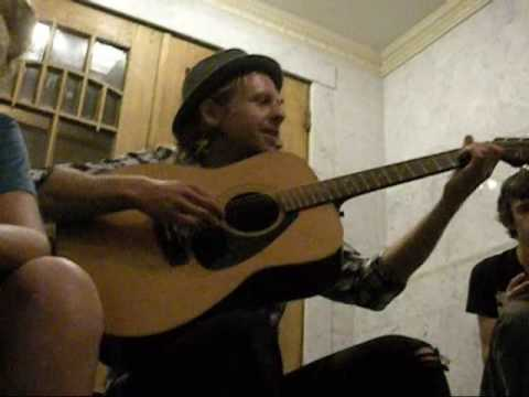 Switchfoot - Yet - Acoustic Jon Foreman