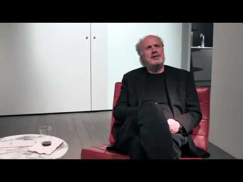 WOO//interview Arch.Aldo Cibic