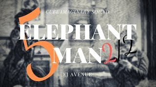 The Elephant Man Chapter 5 part 2 エレファントマン5章-2