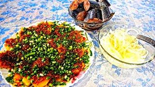 Тайна вкусной картошки раскрыта Идеальный рецепт ее приготовления от отца