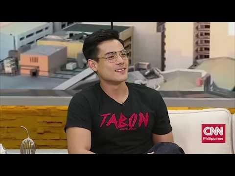 Cinemalaya 2019: Tabon