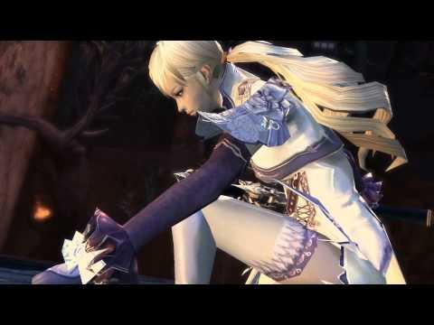 AION Legions : GSTAR 2014 Trailer [KR]