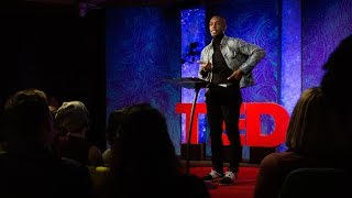 Embrace your raw, strange magic | Casey Gerald