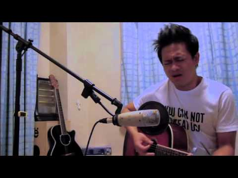 Bad English - when i see you smile (cover by:bagoes)