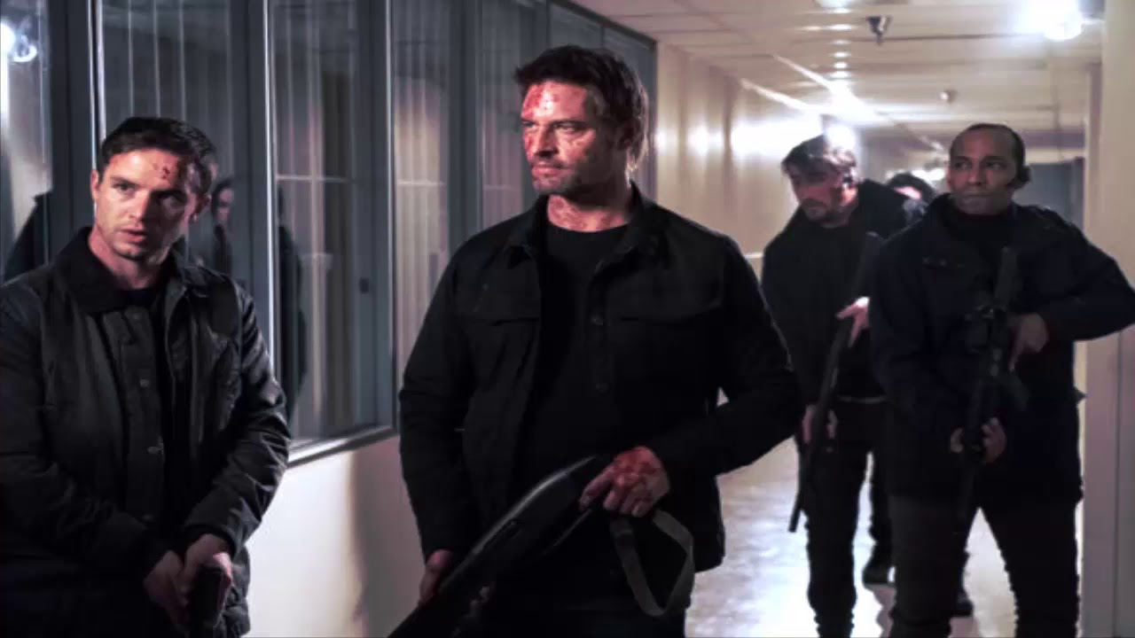 Download Colony: Season Four; Would You Have Kept Watching the Cancelled USA Series?