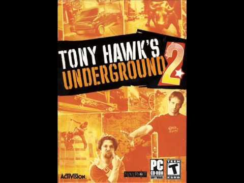 Tony Hawks Underground 2 Soundtrack (The Explosion - Here I am)