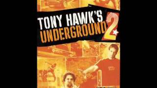 Tony Hawks Underground 2 Soundtrack (The Explosion - Here I am)