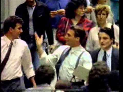 1989 Gillette commercial - YouTube