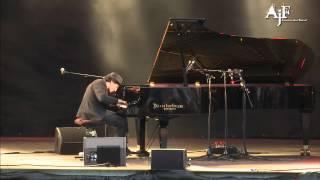 romeo scaccia live auvernier jazz festival 2012