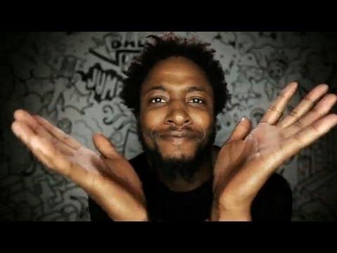 Vato Gonzalez ft Foreign Beggars - 'Badman Riddim (Jump)'