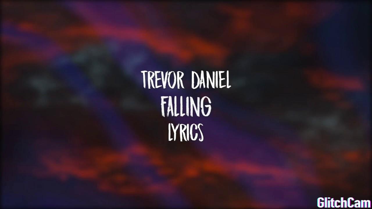 Falling - Trevor Daniel | MP3 Download