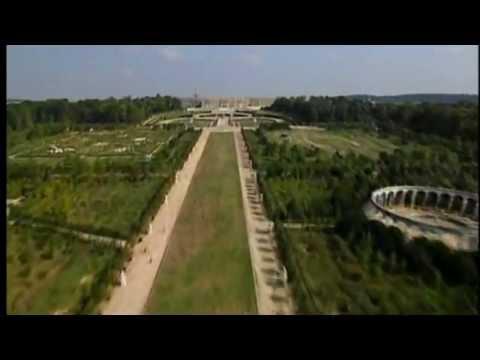 Versailles 1-Palacio de Versalles en español Version