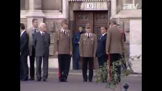 """""""Nincs köztük kövér, az a halálom"""" Bekapcsolva hagyták Orbán mikrofonját"""