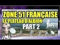 FRENCHELON PROGRAMME ÉCHELON FRANÇAIS LE PLATEAU D'ALBION 2 MDDTV