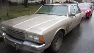 Chevrolet Caprice (1976)