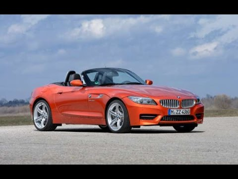 2018 bmw z4 youtube. Black Bedroom Furniture Sets. Home Design Ideas