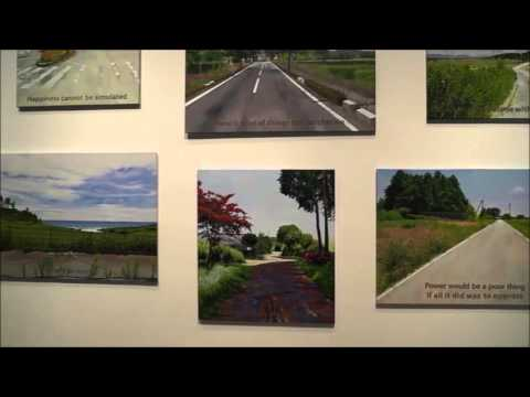 8th Asia Pacific Triennial of Contemporary Art (APT8) Review