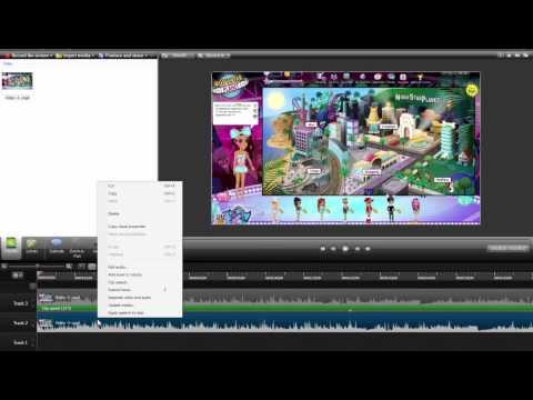Comment changer le son d 39 une vid o tutoriel doovi - Comment couper une video vlc ...