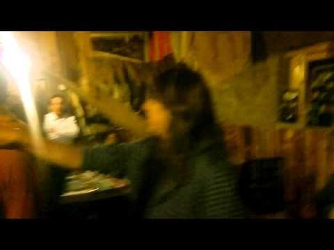 Karaoke?? XD... Neee Saraguroooo VIvaa