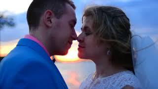 Поляковы Ростислав и Таисия, свадебный клип